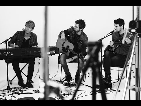 Kodaline - 'Honest' for SOUNDS Acoustic
