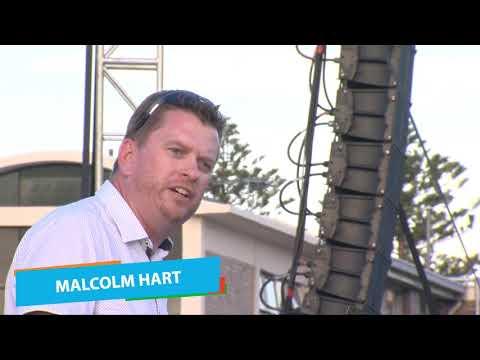 Malcolm Hart | Plenary 5 | ACYF 2019