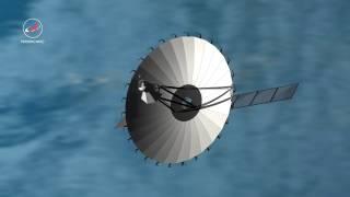 Главная космическая обсерватория России  шаги во Вселенную
