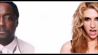 Ke$ha「Crazy Kids」 ft.Will.I.am  歌詞&和訳