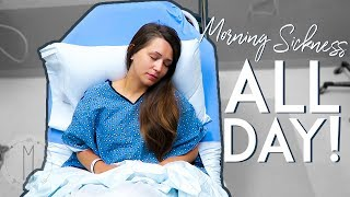 Morning sickness merupakan rasa mual yang biasa terjadi pada wanita hamil, hal ini terkadang cukup m.