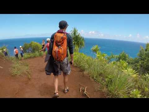 Outdoor Adventures: Hawaii Trip 2017 Recap