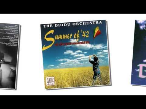 Biddu Orchestra - Blue Eyed Soul