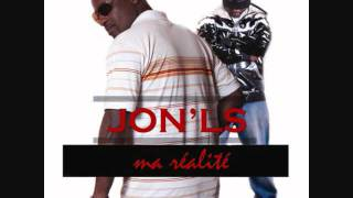 Apocalypto - Album Ma Réalité de Jon