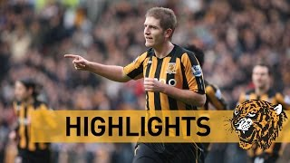The Tigers 2 Millwall 0 | Match Highlights | 24th January 2009