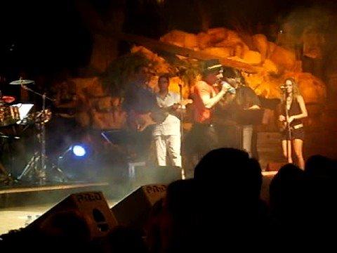 Ver Video de Servando y Florentino servando y florentino fan enamorada  19-09-2008 en tenerife