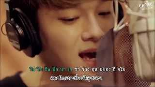 [THAISUB/LYRICS] CHEN (EXO) - BEST LUCK | Ost. It's Okay, It's Love