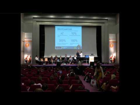#ECP13 #CONF Session Spéciale : m-Commerce