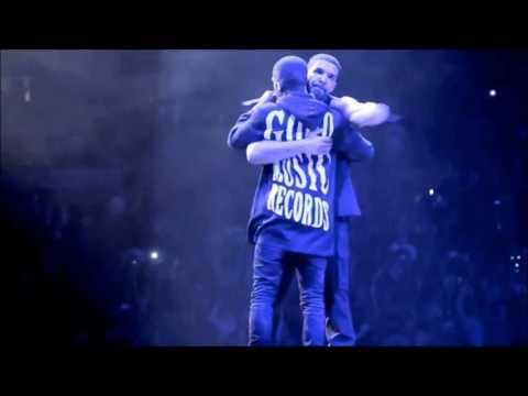 Big Sean ft. Drake - Westside New Song 2017