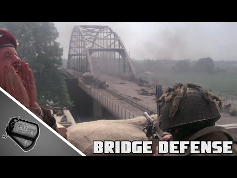 Project Reality v1.3 [] Holding the Bridge [] Full Round