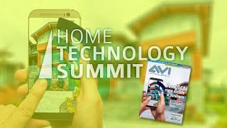 Home Technology Summit - Bienvenida