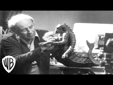 Clash Of The Titans 1981 Kraken