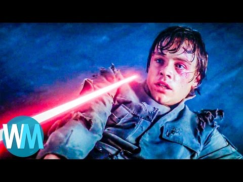 Top 10 Movie Fights Where the Hero Loses