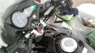 Kazador Silencioso Función Anti-atraco Anti-robo Para Moto y Auto Sin Controles ni chips