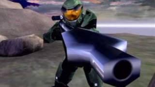 Halo - Trailer - E3 2002 - Xbox