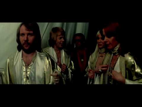 ABBA Live In Concert - Wembley and Australian