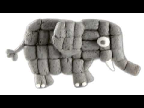 """Résultat de recherche d'images pour """"idee de fabrication elephant en maternelle*"""""""
