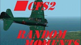 Combat Flight Simulator 2 Random Moments
