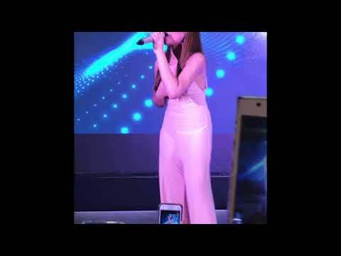 Morissette Amon's Live Performance at SM City Cebu- Sept. 30, 2017