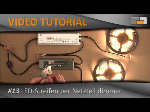 LED Anleitung -