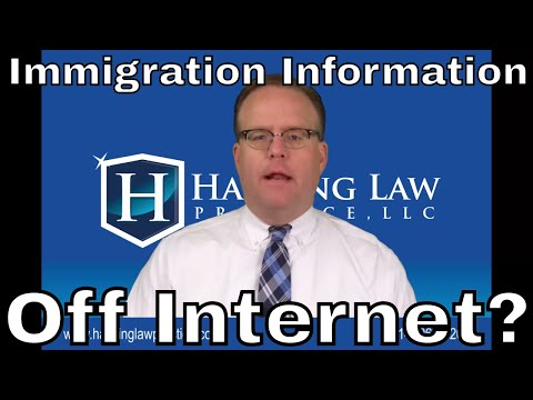 St. Louis Immigration Attorney Explains How You Can't Believe Everything on the Internet