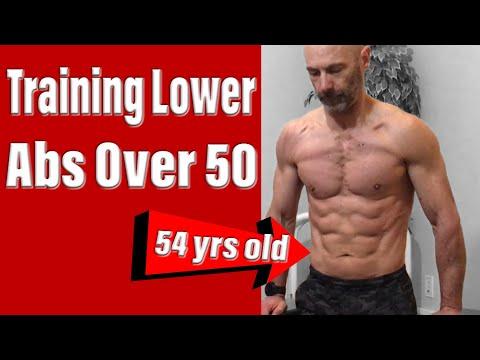 training-lower-abs-for-men-over-50