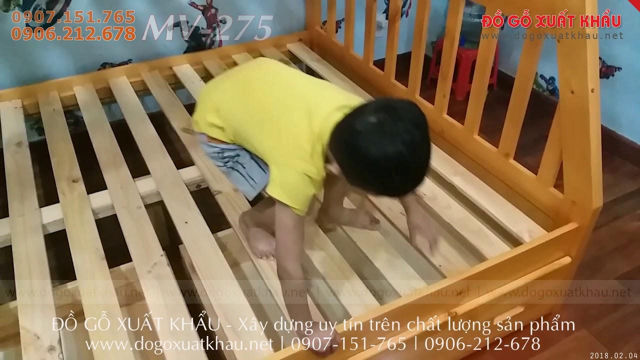 ☘ Giường tầng kết hợp tủ quần áo giá rẻ ở Thủ Đức TPHCM – giuong tang ket hop tu quan ao gia re