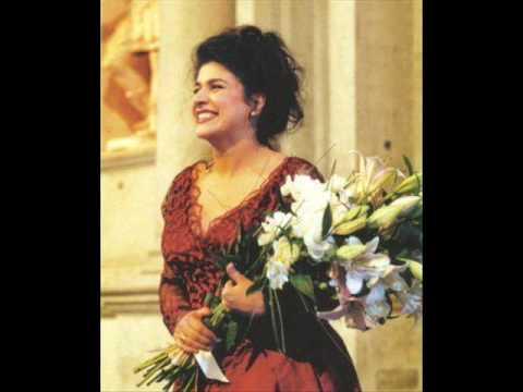 Cecilia Bartoli- Caro mio ben (live)