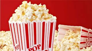 Eat Healthy at the Movies (Diet & Fitness Guru)