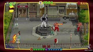Heavy Burger Gameplay