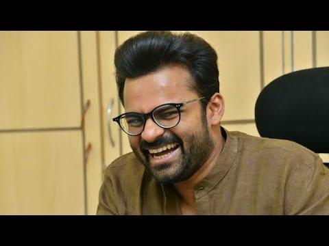 Sai Dharam Tej Movies In Hindi Dubbed