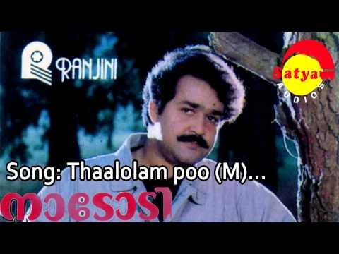 Thaalolam poo (M) - Nadodi