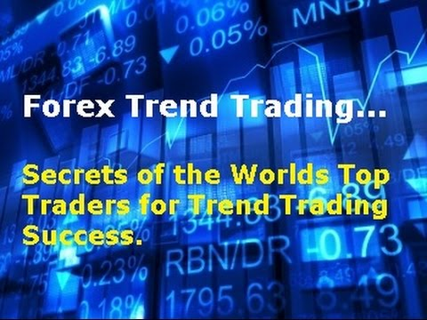 World's best trading strategies