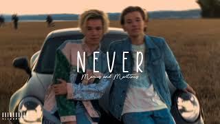 Never - Marcus & Martinus ( s l o w e d)
