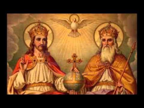 Zum Heiligen Geist