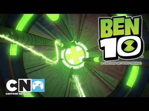BEN 10 | Web Oyunları | Cartoon Network Türkiye