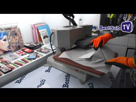 Printing of Sublimation USB disk by Best Sublimation Europe