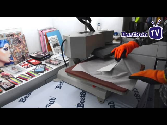 What Is Sublimation Printing and When You Should Use It