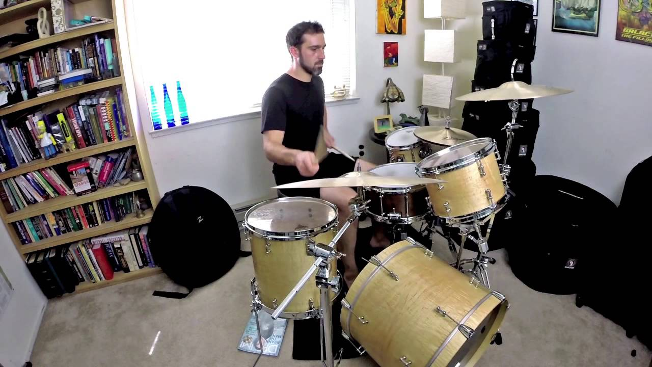Download How To Build Your Own Drum Set
