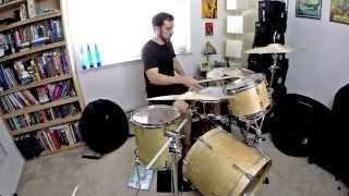 How To Build Your Own Drum Set