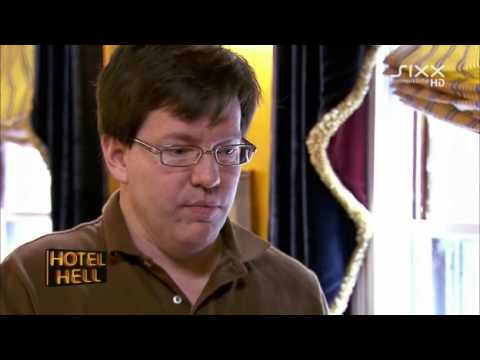 Hotel Hell Folge 1a Juniper Hill Inn