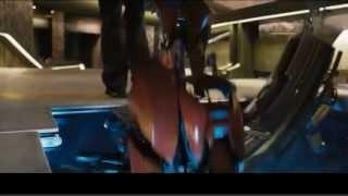 Мстители   (Трейлер 2012) HD