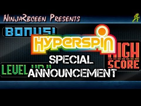 Weekly-Hyperspin Tutorials by Ninja2bceen - Page 3 - HyperSpin