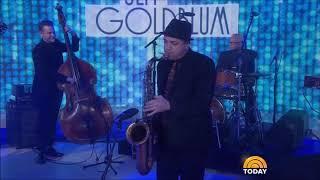 Jeff Goldblum performs Live on Kathie Lee and Hoda 2018 HD 1080p