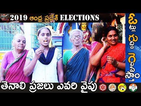Tenali Public Talk about Andhra Pradesh 2019 Elections | Janasena Party | TDP | YSRCP Party | LA Tv