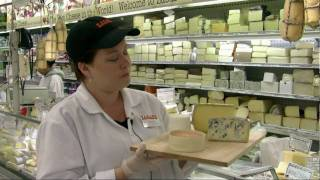 Celebrate with Royalty - Zabar's Cheese Plate of the Week
