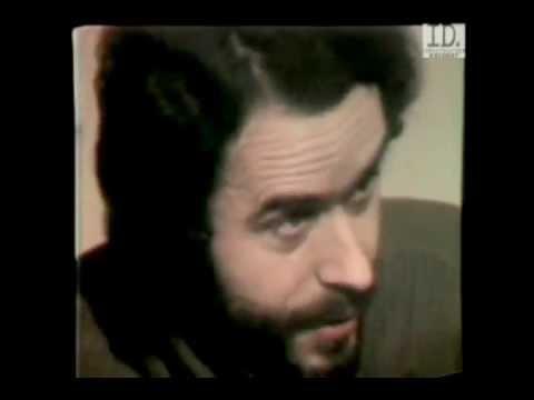 Ted Bundy Interview (1977) (Rare footage) (Recopilation)