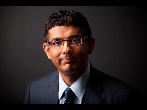 Dinesh D'Souza on The Future of America - Dec. 2016