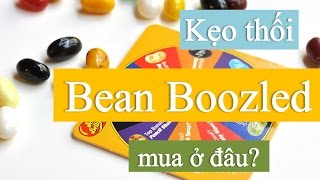 Kẹo thối Bean Boozled mua ở đâu? Kẹo thối Bean Boozled bán ở đâu?= Kẹo thối bao nhiêu tiền.Kẹo thúi