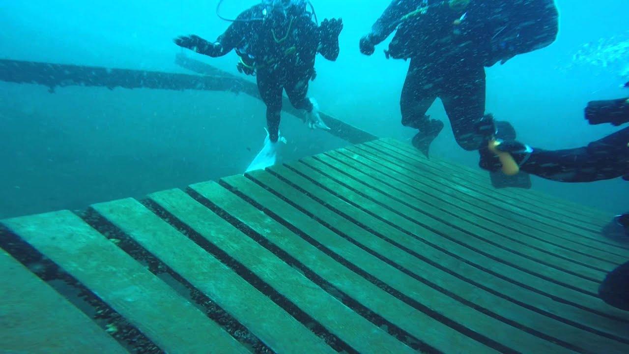 Scuba Diving Certification Berkeley Heights Nj Youtube